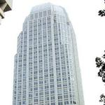 New broker chosen to represent one of Triad's most iconic skyscrapers
