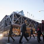 Will any of these Port Authority designs for a new bus terminal come to life?