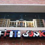 Graffiti Junktion set for early April opening on Church Street