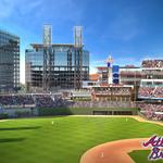 UPDATE: Comcast to build 9-story tower near SunTrust Park, create most-connected ballpark (SLIDESHOW)
