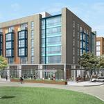 Equity Residential gets cranking on more than 900 tech-friendly housing units in SoMa