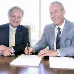USF Health, Florida Orthopaedic Institute sign deal to create new department