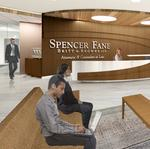 Spencer Fane drops $5.5M on downtown office renovations