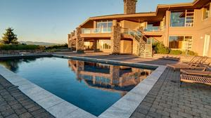 Majestic Columbia River Gorge Property