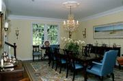 Dining room at 20 Compass Road, Fort Lauderdale