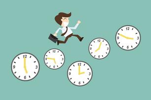 How you can save 20 hours a week by doing these 5 schedule hacks