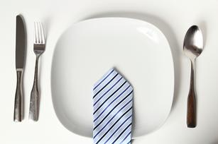 Lunch lessons: How to use that mid-day hour to grow personally and professionally