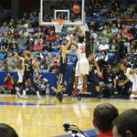 Notebook: Day one of the NCAA First Four in Dayton