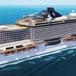 MSC Cruises reveals details about newest ship, coming in 2017
