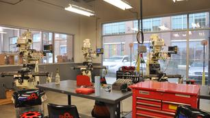 TechShop Pittsburgh provides a place for innovation any time (Video)