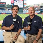 Chip Caray, Joe Simpson to return as Atlanta Braves broadcast team for FOX Sports South, SportSouth
