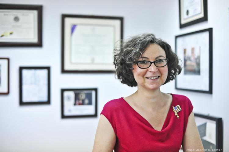 Mila Kofman, executive director of the D.C. Health Benefit Exchange, acknowledges it's a work in progress — but one with competitive pricing.