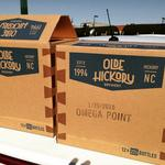 <strong>Mims</strong> Distributing adds Olde Hickory Brewery to its portfolio