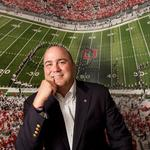 OSU president praises CFO Geoff Chatas in 1st performance review