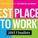 Best Places to Work 2015 finalists: Large companies