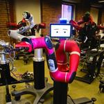 Meet Sawyer, Rethink Robotics' newest manufacturing robot (BBJ photo gallery)
