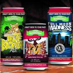 Tampa Bay Brewing Co. to roll out three new canned beers