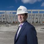 Duke Realty building Broward's largest spec complex