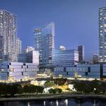 Simon Property's share of Brickell City Centre valued at $100M