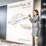 Looks like this time N.C. has a chance at landing an auto plant