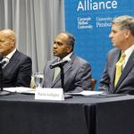 Alliance promotes data to transform health care