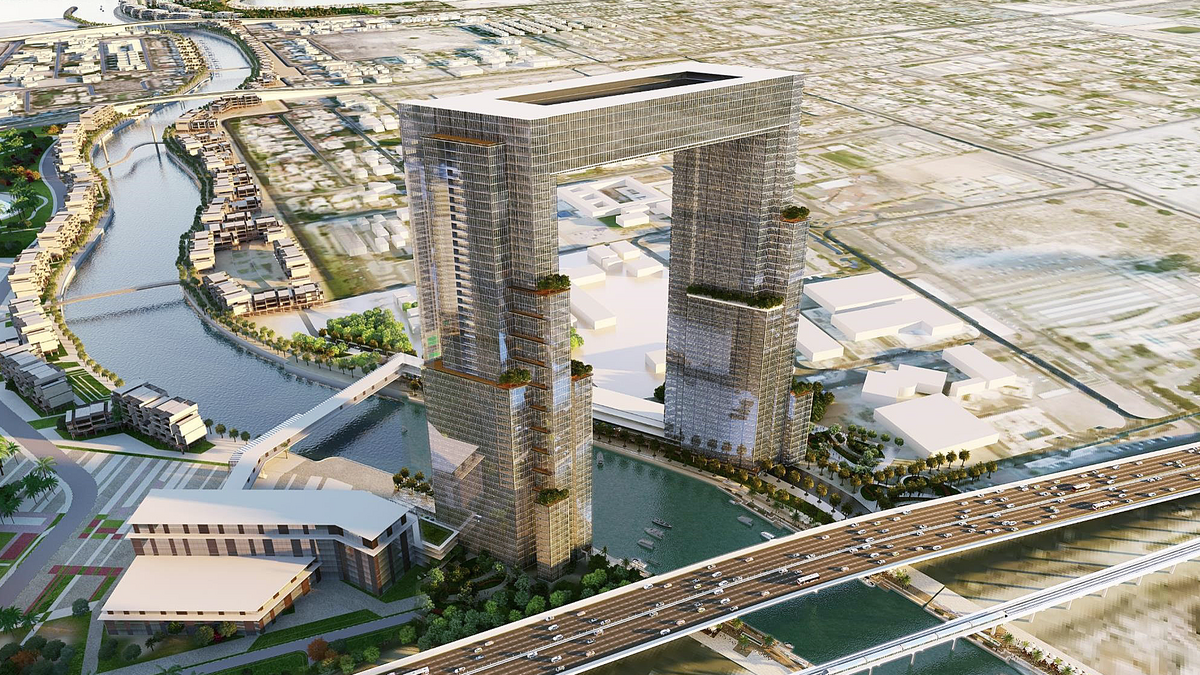 Architecture firm ae7 ready to pursue projects in for Architecture firms in dubai