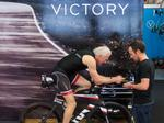Victory peddling toward a second store
