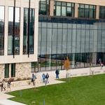 Alum gives $2M to local law school