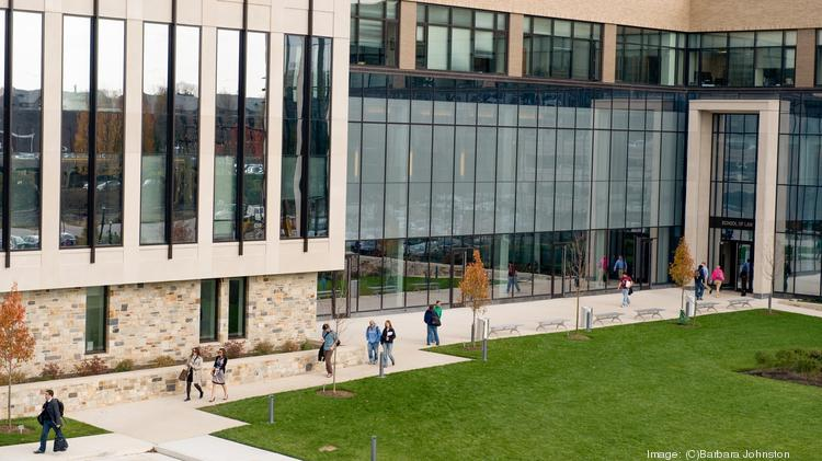 Another Villanova University School of Law alum has made a sizable gift to create a new academic center, this one focused on the intersection of law and religion.