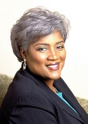 @donnabrazile Sad to hear the loss of #Frager's Hardware on Capitol Hill. We will rebuild. We will stay and fight for you. We love you Frager's Hardware. — Democratic strategist Donna Brazile