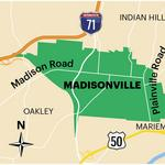 Cranley proposes funding for Madisonville business district development