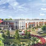 Senior living community proposed near The Mall at Fairfield Commons