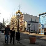 Creative firms moving to Oregon District