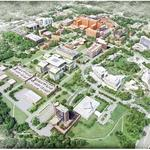 A new (and bigger) NIH: Proposal would move employees onto Bethesda campus