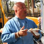 Permit: TV personality <strong>Andrew</strong> <strong>Zimmern</strong> eyes Nashville restaurant