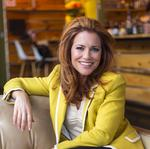 How this entrepreneur plans to empower women — and back them with cash