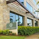 CBRE Hawaii Inc. acquires Group Pacific team