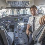 Rising higher: Mesa Air Group comes back from bankruptcy to become the biggest Valley-based airline