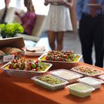 Feeding the masses: We reveal the top catering firms in Phoenix.