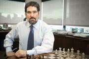 Alan Trefler, chairman & CEO, Pegasystems. Total holdings: $640,276,038, 52.42 percent of shares.