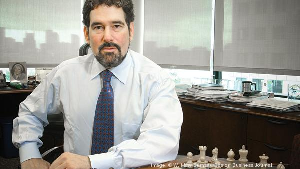 Alan Trefler, chairman and CEO of Pegasystems.