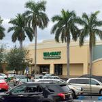 Wal-Mart-anchored Pompano Marketplace sold for $47M