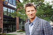 Jonathan Bush, chairman & CEO, athenahealth. Total holdings: $38,010,275, 1.22 percent of shares.