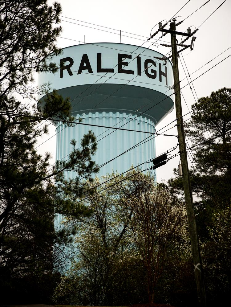 Raleigh Pays More For Water Than Durham Cary Charlotte Greensboro
