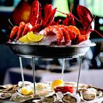 Stone's Cove Kitbar raises $1M, Eddie V's sets opening for Tysons, Station opens in Dupont