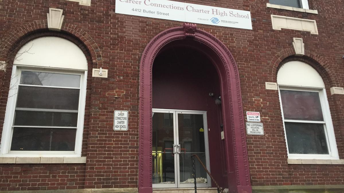 Former charter school up for sale in Lawrenceville - Pittsburgh ...