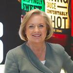 Buffalo Wild Wings discloses CEO Sally Smith's pay