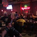 Shocker Nation at Heroes ready for the shots to fall in second half