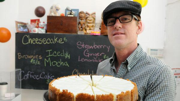 Scott Otto McDonough Owner Of Cake Has Closed His Shop In