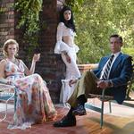 'Mad Men' series ends with iconic Coke ad (The real story behind ad)